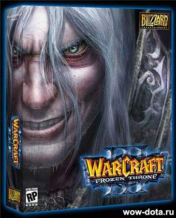 Скачать Warcraft 3 Frozen Throne