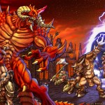 Diablo vs WoW