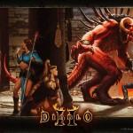 Diablo vs Heroes