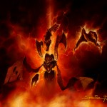 Protoss Dark Archon