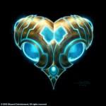 Protoss Heart
