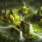 Protoss Jungle
